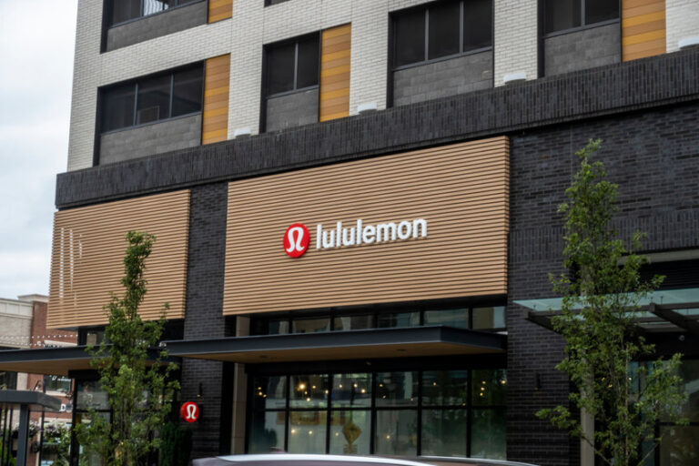 Azioni di Lululemon Athletica in rialzo nel trading after-hour